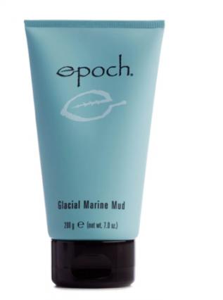 Epoch Glacial Marine Mud clay mask