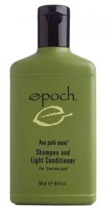 Epoch ava puhi moni shampoo and light condicioner