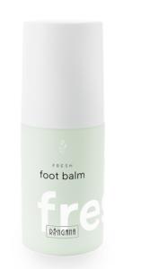 A través de sustancias activas naturales, este bálsamo ofrece un cuidado intenso a pies secos y talones agrietados, y previene eficazmente malos olores.
