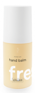 Bálsamo de manos que regenera la piel y reduce los lunares.