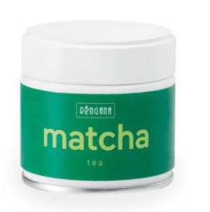 RINGANA matcha tea