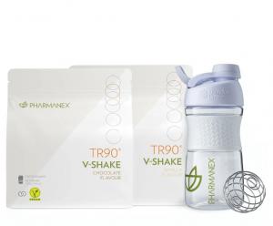 TR90 V-Shake