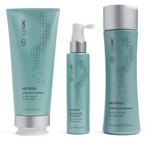 ageLOC Nutriol Scalp & Hair System